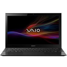 SONY VAIO Pro 13 SVP13213SG Core i5 4GB 128GB SSD Intel Full HD Touch Laptop